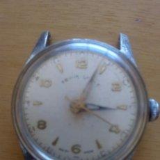 Relojes de pulsera: RELOJ REVUE SPORT. Lote 54874975