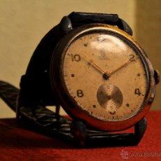 Relojes de pulsera: RELOJ DE PULSERA DINASTI , SUIZO, SUPERVINTAGE. Lote 54982349