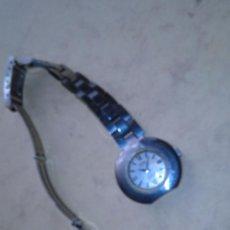 Relojes de pulsera: RELOJ DE SEÑORA ORIENT - NEW CHANEL CRYSTAL - 21 RUBÍES - FUNCIONANDO. Lote 55085686