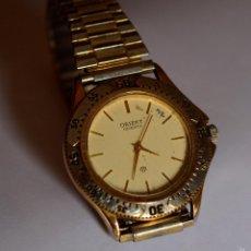 Relojes de pulsera: RELOJ ORIENT QUARZ (#2). Lote 55374513
