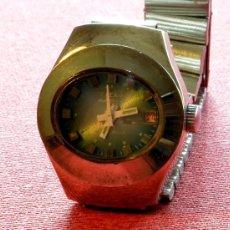 Relojes de pulsera: RELOJ ZAEKO, MUJER, CUERDA, VINTAGE. Lote 55711581