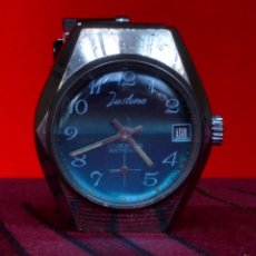 Relojes de pulsera: RELOJ DE PULSERA JUSTINA, MUJER, VINTAGE (#2). Lote 56000687