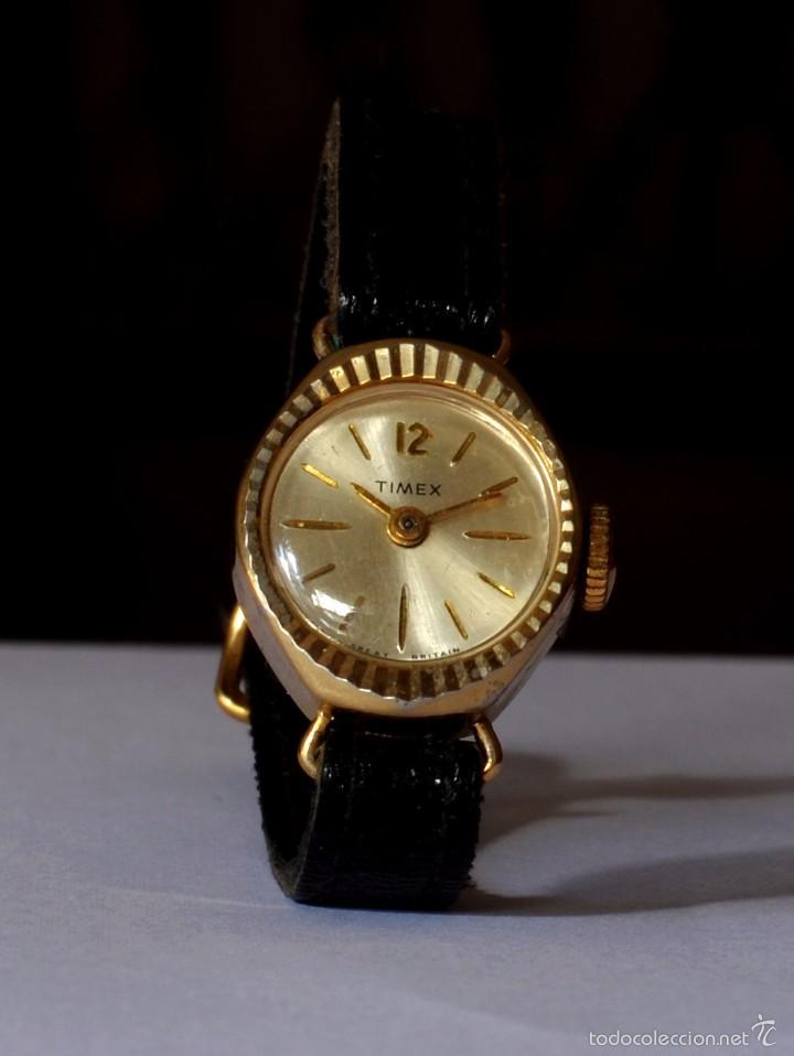 6ae49b076d3c reloj de pulsera timex