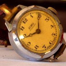 Relojes de pulsera: RELOJ DE PULSERA SUIZO SIRO, MUJER, CUERDA, VINTAGE. Lote 56170859