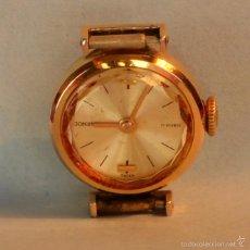 Relojes de pulsera: RELOJ DE PULSERA CÓNSUL , SUIZO, PARA MUJER, VINTAGE, MECÁNICO, COLECCIONISTAS. Lote 56177779