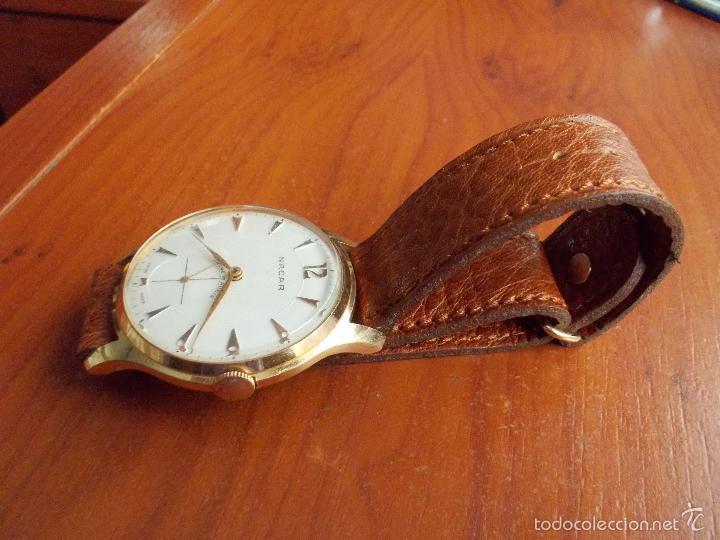 Relojes de pulsera: Reloj Marca Nacar - Foto 5 - 56188074