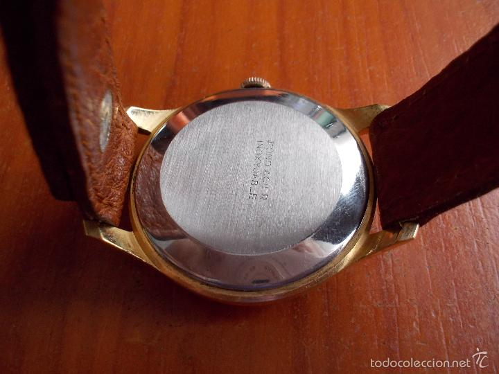Relojes de pulsera: Reloj Marca Nacar - Foto 8 - 56188074