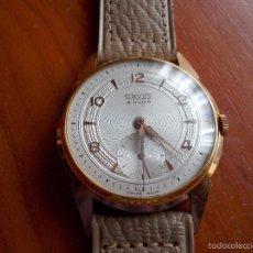 Relojes de pulsera: RELOJ SAVOY. Lote 56188432