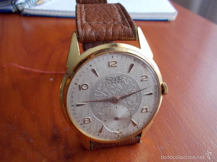 Relojes de pulsera: reloj Savoy - Foto 2 - 56205444