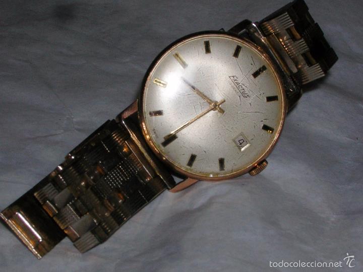 Reloj antiguo 703031fbb654