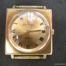 Relojes de pulsera: RELOJ FESTINA DE CUERDA.. Lote 56335356