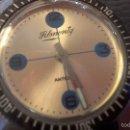 Relojes de pulsera: RELOJ BUCEO FILMONTY ANTICHOC. Lote 56367908