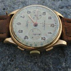 Relojes de pulsera - Cronografo Chonographe Suisse 18 kt - 56402094