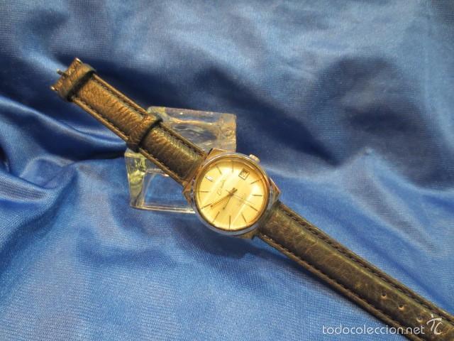 RELOJ DE PULSERA CASCON CARGA MANUAL EN ACERO (Relojes - Pulsera Carga Manual)