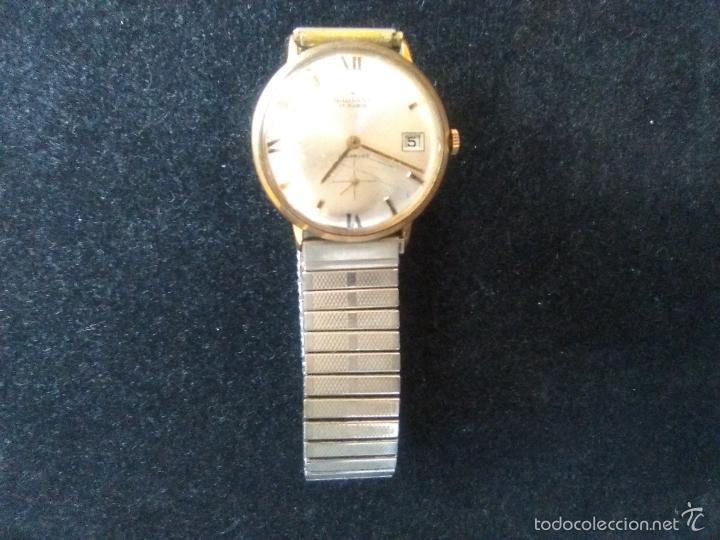 Relojes de pulsera: RELOJ MARCA RADIANT DE CUERDA, 17 RUBIS - Foto 2 - 56598374