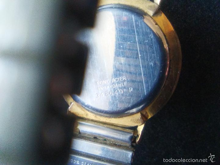 Relojes de pulsera: RELOJ MARCA RADIANT DE CUERDA, 17 RUBIS - Foto 4 - 56598374