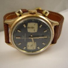 Relojes de pulsera: CONCORDIA CHRONOGRAPHE CAL 7734. Lote 57025927