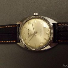 Relojes de pulsera: RELOJ PULSERA RUBENS, CARGA MANUAL. Lote 57069412