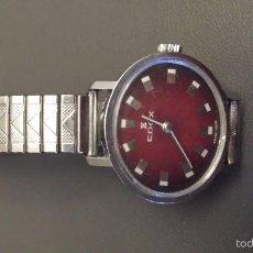 Relojes de pulsera: RELOJ DE PULSERA EDOX. Lote 57070622