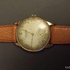 Relojes de pulsera: RELOJ DE PULSERA CAUNY PRIMA. Lote 57070735