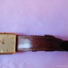 Relojes de pulsera: RELOJ SEIKO, QUARTZ, ACERO INOXIDABLE, NO FUNCIONA. Lote 57160442