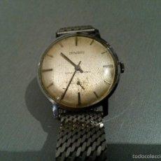 Relojes de pulsera: RELOJ DUWARD FUNCIONANDO. SUPER SECURIT SHOCK.. Lote 57441238