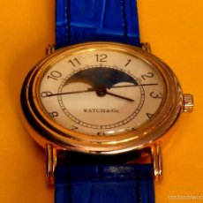 Relojes de pulsera: RELOJ DE PULSERA WATCH&COMPANY. Lote 57472950