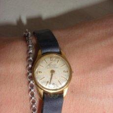 Relojes de pulsera: ANTIGUO RELOJ POTENS PRIMA DE COLECCION 15 RUBIS. Lote 57512243