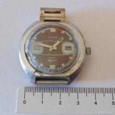 Relojes de pulsera: RELOJ DE PULSERA CAPRI SPORT, 17 RUBÍES. Lote 57683146