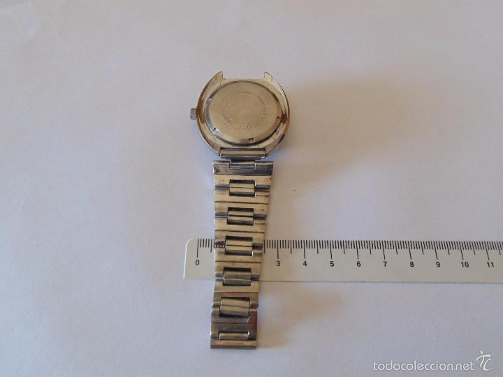 Relojes de pulsera: Reloj de pulsera Capri Sport, 17 rubíes - Foto 3 - 57683146