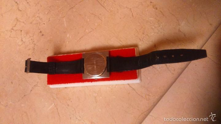 Relojes de pulsera: RELOJ CYMA EXTRA PLANO CHAMBORD CIMAFLEX FUNCIONA. - Foto 5 - 57693675