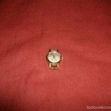 Relojes de pulsera: ANTIGUO Y DIMINUTO RELOJ SUIZO DE PULSERA MARCA POTENS PARA SEÑORA (FUNCIONANDO). Lote 58349124
