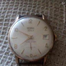 Relojes de pulsera: RELOJ TECHNOS SELECT. Lote 58429418