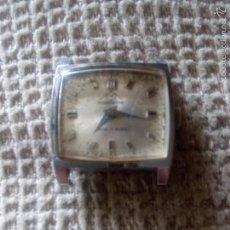 Relojes de pulsera: RELOJ DE MUJER MONDAINE. Lote 58489552