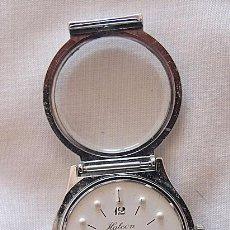 Relojes de pulsera: RELOJ DE CIEGO DE CUERDA AÑOS 60. Lote 58686628