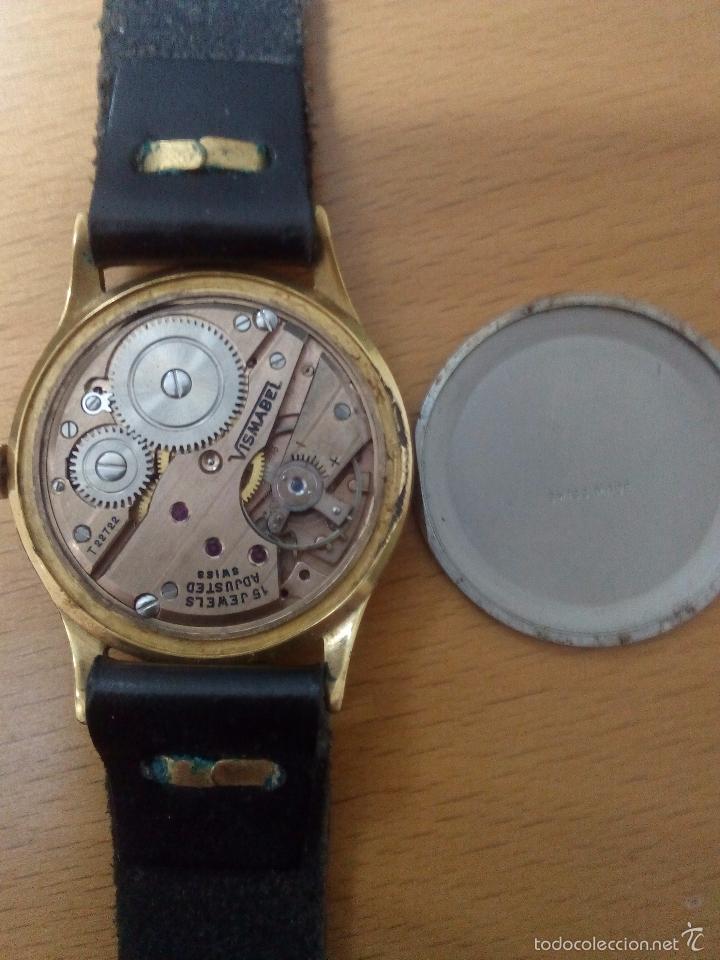 Relojes de pulsera: Reloj Vismabel - Foto 3 - 38505175