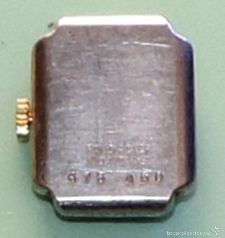 Relojes de pulsera: SOLEX SUIZO CHAPADO DE ORO DE 10 MICRAS CIRCA 1.945 - Foto 6 - 58716753