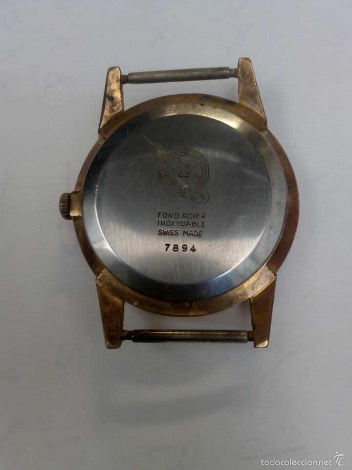 Relojes de pulsera: Reloj Dogma con calendario - Foto 2 - 59967939