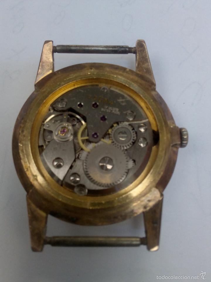 Relojes de pulsera: Reloj Dogma con calendario - Foto 3 - 59967939