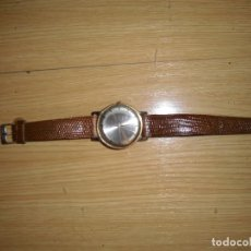 Relojes de pulsera: RELOJ PULSERA VANROY A CUERDA AÑOS 50. Lote 61687308
