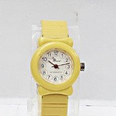 Relojes de pulsera: RELOJ DE CUERDA INFANTIL IVES RENOID ANTIMAGNETIC.. Lote 61930716