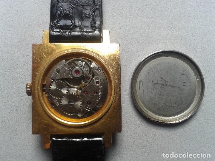 Relojes de pulsera: Reloj de cuerda de señorita. Marca Thermidor. Swiss made. - Foto 2 - 62057312