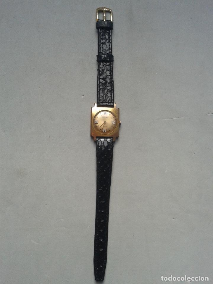 Relojes de pulsera: Reloj de cuerda de señorita. Marca Thermidor. Swiss made. - Foto 3 - 62057312
