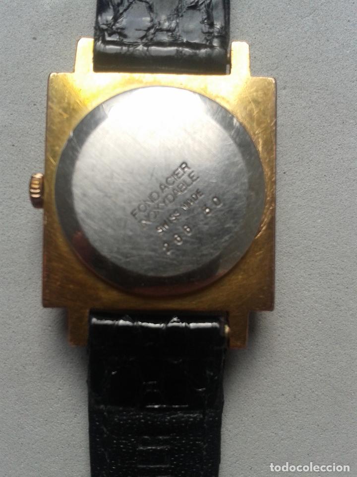 Relojes de pulsera: Reloj de cuerda de señorita. Marca Thermidor. Swiss made. - Foto 4 - 62057312