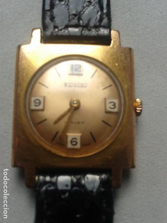 Relojes de pulsera: Reloj de cuerda de señorita. Marca Thermidor. Swiss made. - Foto 6 - 62057312