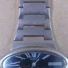 Relojes de pulsera: RELOJ THERMIDOR, CARGA MANUAL, FUNCIONANDO. Lote 62507480