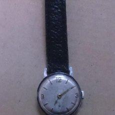 Relojes de pulsera: RELOJ DE PULSERA CARGA MANUAL, FUNCIONANDO. Lote 62543796