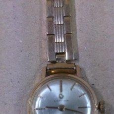 Relojes de pulsera: RELOJ DE PULSERA, CERTINA, CARGA MANUAL, FUNCIONANDO. Lote 62619672