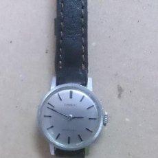 Relojes de pulsera: RELOJ DE PULSERA TISSOT, CARGA MANUAL, FUNCIONANDO. Lote 62622780