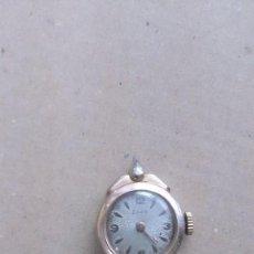Relojes de pulsera: RELOJ DE PULSERA DOGMA, CARGA MANUAL, FUNCIONANDO. Lote 62623392